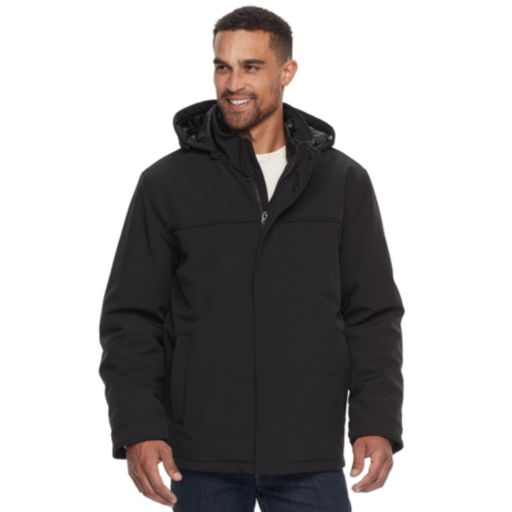Men's Dockers 3-in-1 Systems Puffer Jacket