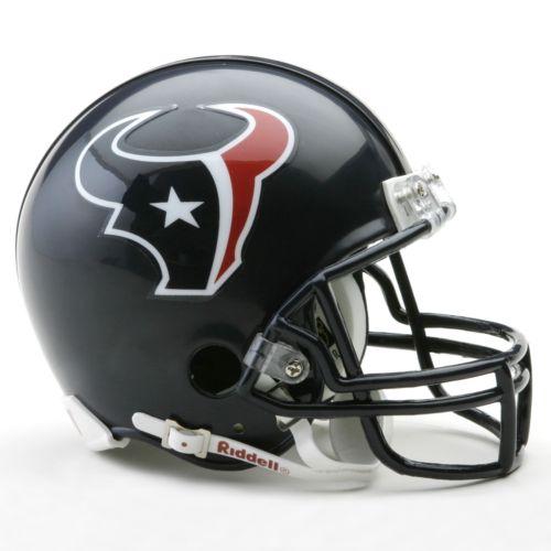 Houston Texans Mini Helmet