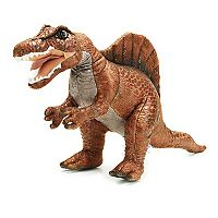 National Geographic Spinosaurus Plush by Lelly