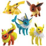 Pokémon Multi-Figure Pack by Tomy