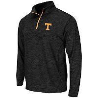 Men's Campus Heritage Tennessee Volunteers Action Pass Quarter-Zip Pullover