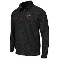 Men's Campus Heritage Virginia Tech Hokies Action Pass Quarter-Zip Pullover