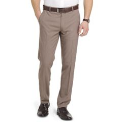Big & Tall Van Heusen Slim-Fit Traveler Pants