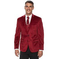 Men's Van Heusen Slim-Fit Flex Stretch Velvet Sport Coat