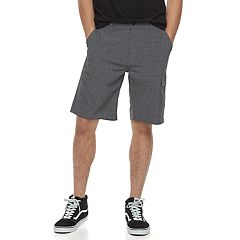 Men's Vans Loads 4-Way Stretch Cargo Shorts