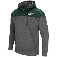 Men's Campus Heritage Colorado State Rams Top Shot Hoodie