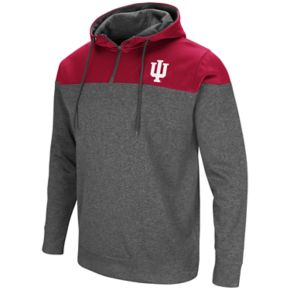 Men's Campus Heritage Indiana Hoosiers Top Shot Hoodie
