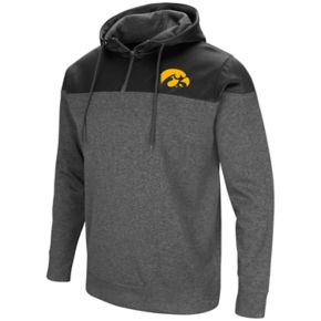 Men's Campus Heritage Iowa Hawkeyes Top Shot Hoodie
