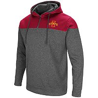 Men's Campus Heritage Iowa State Cyclones Top Shot Hoodie