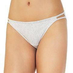 Vanity Fair Illumination Cotton Stretch Bikini Panty 18315