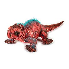 National Geographic Male Marine Iguana Plush by Lelly