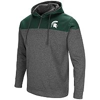 Men's Campus Heritage Michigan State Spartans Top Shot Hoodie