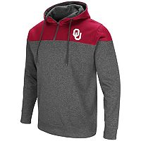 Men's Campus Heritage Oklahoma Sooners Top Shot Hoodie