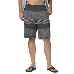 Men's Vans Belted Micro Chip Shorts