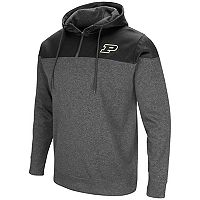 Men's Campus Heritage Purdue Boilermakers Top Shot Hoodie