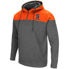 Men's Campus Heritage Syracuse Orange Top Shot Hoodie