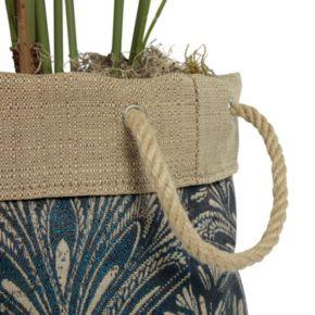 Bombay® Outdoors Aria Fabric Planter