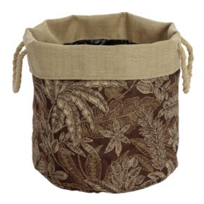 Bombay® Outdoors Aria Fabric Planter
