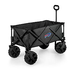 Picnic Time Buffalo Bills All-Terrain Adventure Wagon