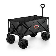 Picnic Time Chicago Bears All-Terrain Adventure Wagon