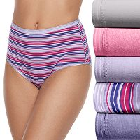 Fruit of the Loom 6-pack Ultra Soft Briefs 6DUSKBR