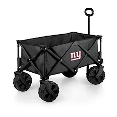 Picnic Time New York Giants All-Terrain Adventure Wagon