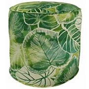 Metje Indoor Outdoor Small Pouf
