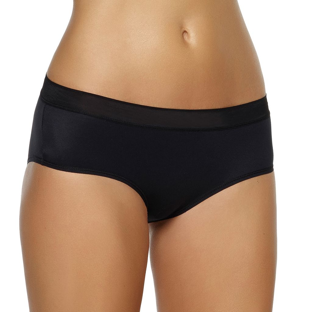 Jezebel Allure Micro Soft Touch Hipster Panty 730048