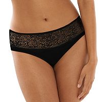 Bali Lace Desire Microfiber Hipster DFLD63 - Women's