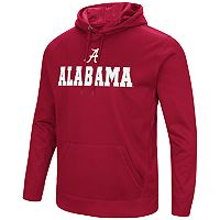Men's Campus Heritage Alabama Crimson Tide Sleet Pullover Hoodie