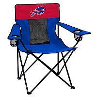 Adult Logo Brand Buffalo Bills Elite Portable Folding Chair