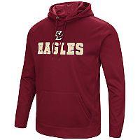 Men's Campus Heritage Boston College Eagles Sleet Pullover Hoodie