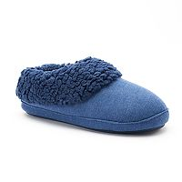 Women's SONOMA Goods for Life™ Jersey Knit Clog Slippers