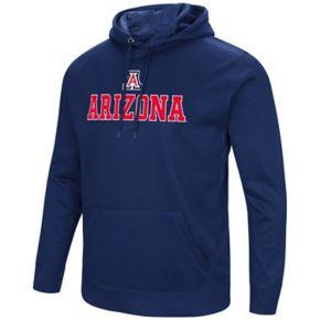 Men's Campus Heritage Arizona Wildcats Sleet Pullover Hoodie