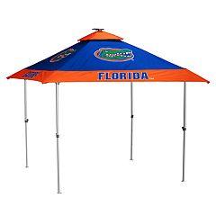 Logo Brand Florida Gators Pagoda Tent