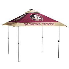 Logo Brand Florida State Seminoles Pagoda Tent
