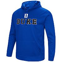 Men's Campus Heritage Duke Blue Devils Sleet Pullover Hoodie