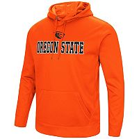 Men's Campus Heritage Oregon State Beavers Sleet Pullover Hoodie