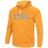 Men's Campus Heritage Tennessee Volunteers Sleet Pullover Hoodie