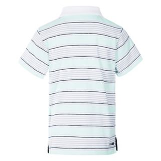 Boys 4-7 Hurley Dri-FIT Striped Polo