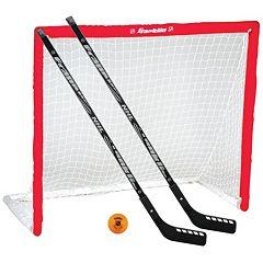244ac785cac Franklin Sports NHL Hockey Goal