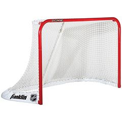 Franklin Sports NHL 72-Inch Cage Steel Hockey Goal