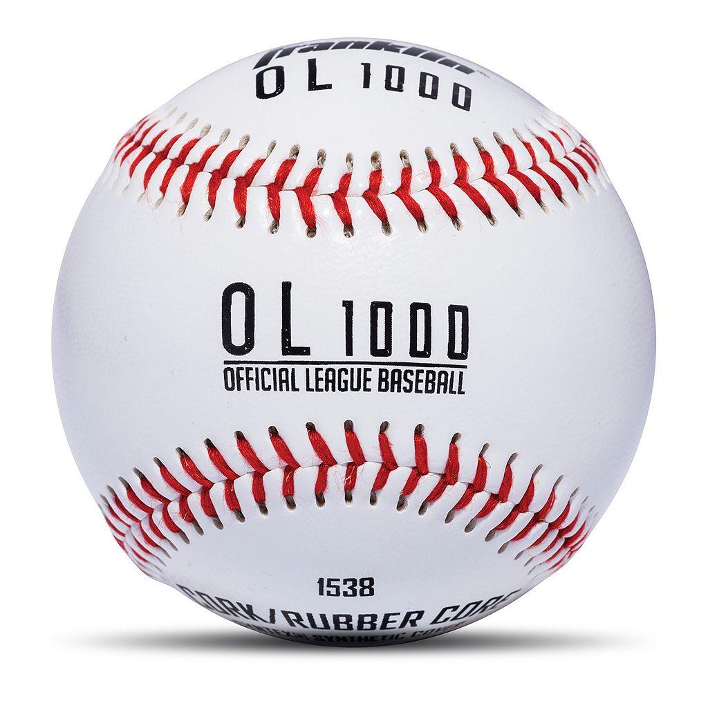 Franklin Sports 6-pk. Practice Baseballs