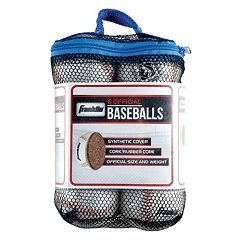 Franklin Sports 6 pkPractice Baseballs