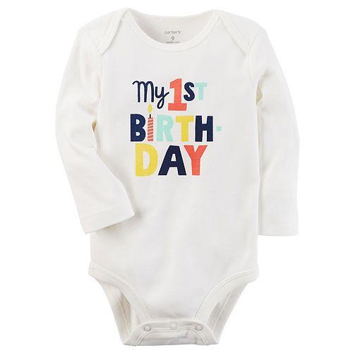 81bbc723a Baby Carter's