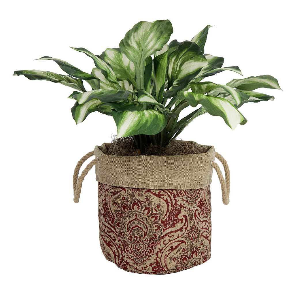 Bombay® Outdoors Aviana Fabric Planter