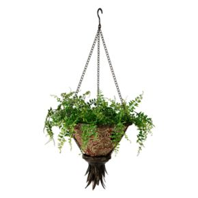 Bombay® Outdoors Sierra Hanging Fabric Planter