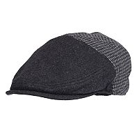 Men's Dockers® Wool-Blend Earflap Ivy Cap