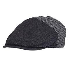 Men's Dockers® Wool-Blend Earflap Ivy Cap