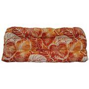 Metje Indoor Outdoor Reversible Bench Cushion